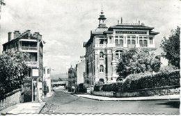 CPSM -  ROYAT - PAVILLON MAJESTIC (AVENUE DE LA GARE) - Royat