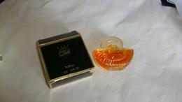 Miniature De Parfum Avon Rare Gold - Miniatures Modernes (à Partir De 1961)