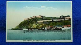 The Citadel Quebec Canada - Québec - La Citadelle