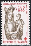 FRANCE : N° 2295  ** (Croix-Rouge) - PRIX FIXE : 1/3 De La Cote - - France