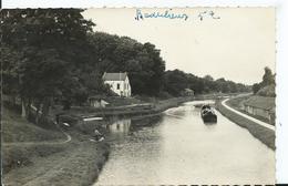 BEAULIEU SUR LOIRE - Vue Sur Le Canal - France