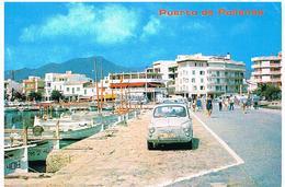MALLORCA  PUERTO  DE POLLENSA TBE  ESP303 - Mallorca