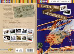 """France-Collector MTAM 200 -2012- """"L'aventure De L'Aérospaciale"""" - Collectors"""