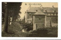 CPA-Carte Postale-Belgique-Tongerloo- Autour De L'abbaye VMO14374 - Westerlo