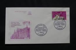 CÔTE DES SOMALIS - Enveloppe FDC En 1964, Philatec - L 56683 - Côte Française Des Somalis (1894-1967)
