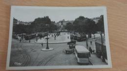 CPA - LYON - Place Carnot Gare De Perrache - Lyon