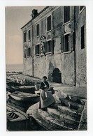 - CPA LAGO DI GARDA (Italie) - Motivo Di S. Vigilio 1907 - Verlag Hermann Just - - Altre Città