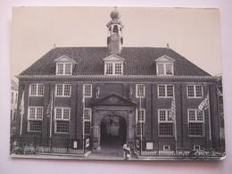 N58 Ansichtkaart Breda - De Beyerd - Breda