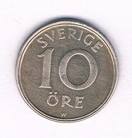 10 ORE  1924  ZWEDEN /2182/ - Schweden