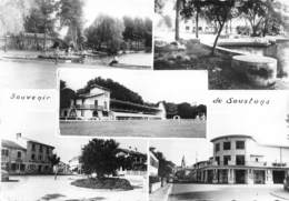 40-SOUSTONS- MULTIVUES - Soustons