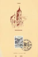 Feuillet 2055 Dendermonde - Feuillets
