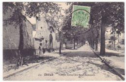 29046g  FERME  DES SEPT BONNIERS   - Uccle - Ukkel - Uccle