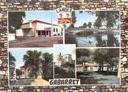 40-GABARRET- MULTIVUES - Gabarret
