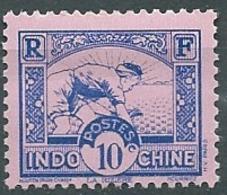 Indochine  -  Yvert N°  216 *    - Ay 15004 - Ungebraucht