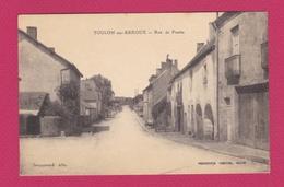 71 - TOULON SUR ARROUX - Rue De Pantin - Autres Communes