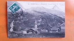 Tignes - Francia