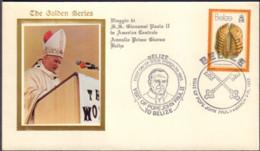 Ref. 594344 * NEW *  - BELIZE . 1980. SHELLS. CONCHAS - Belize (1973-...)