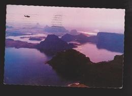 USA - View Of Lake Powell, Arizona - 1970s - Used - Lake Powell