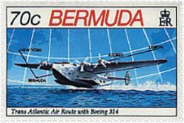 Ref. 599609 * NEW *  - BERMUDAS . 1991. 50th ANNIVERSARY OF THE SECOND WORLD WAR. 50 ANIVERSARIO DE LA SEGUNDA GUERRA MU - Bermudas