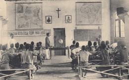 BELGISCH KONGO / CONGO BELGE / NIEUW ANTWERPEN / PATERS VAN SCHEUT / MISSIEPOST / KLAS / CLASSE - Congo - Kinshasa (ex Zaire)