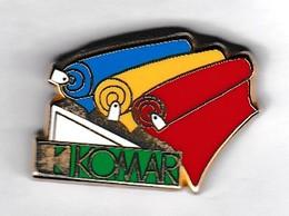 KOMAR - Arthus Bertrand