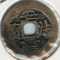 Viêt-Nam Vietnam Annam 1 Cash ( 1414 - 1428 ) KM 41 - Vietnam