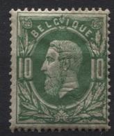 N°30 Xx  COB 150€ - 1869-1883 Léopold II
