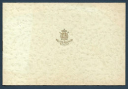 BNB - NBB - Billets Et Monnaies Belges En Circulation Au 1er Janvier 1958 - Livres & Logiciels