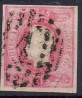 PORTUGAL !  Timbre Ancien De 1866 N°21 - 1862-1884 : D.Luiz I