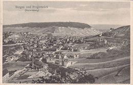 (20/100) Deutschland Bingen Und Bingerbrück (Rupertsberg)1928 - Bingen