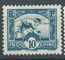 Indochine -  Yvert N° 161  *   - Ay 15028 - Ungebraucht
