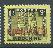 Kouang Tcheou   -   Yvert N°  130 (*)   -   Ay 15038 - Kouang-Tcheou (1906-1945)