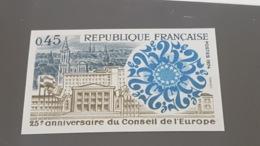 LOT 496044 TIMBRE DE FRANCE NEUF** LUXE NON DENTELE N°1792 - France