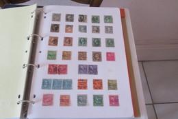 Etats - Unis , Amérique Du Sud, Afrique 54 Scans - Briefmarken