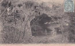 BACCARAT : (54) Une Grotte à La Rochotte - Baccarat