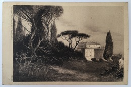 V 73004 - Frascati - Villa Falconeri - Altri
