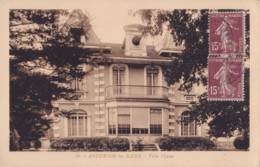Andernos-les-Bains Villa Tijuka Circulée - Andernos-les-Bains