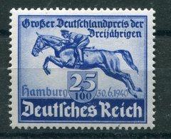 DR - Michel 746 Pfr.**/MNH - Allemagne