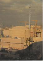 CENTRE  NUCLÉAIRE  DE  PENLY - Vue Du Réacteur  TR1 - Frankreich