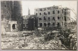 MONFALCONE PRIMA GUERRA MONDIALE WWI Trincee / Graben / Gorizia - Italy
