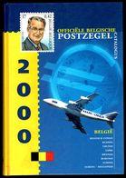 Officiële Belgische Postzegel Catalogus NL- 2000- Postz. V. Belgïe, Congo,Burundi,Ruanda-Urundi,Sud-Kasaï,Katanga,EUROPA - België