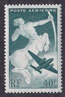 FRANCE Poste Aerienne   Y&T  N 16  Neuf ** - 1927-1959 Ungebraucht