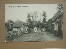 80 Somme Tronchoy Rue De Bézencourt - France