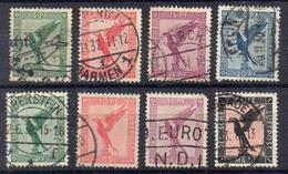 ALLEMAGNE ! Timbres Anciens AÉRIENS De 1926 Dont Le N°32 - Germany