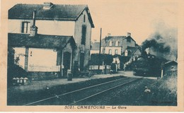 50 Cametours La Gare - Otros Municipios