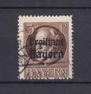 Bayern - 1919 - Michel Nr. 152 A - BPP Geprüft - Gest. - Bayern