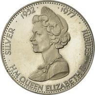 United Kingdom , Médaille, Queen Elizabeth II, Silver Jubilee, 1977, SPL - Royaume-Uni