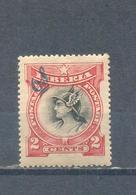 Liberia 1906  MLH - Liberia
