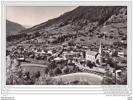 Cpa  Réf-Z0.929 (  Suisse   )         FIESCH   Mit   WEISSHORN    4509m - Switzerland