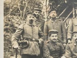 •• NEW •• Carte Postale FELDPOST  33. Infanterie Division / Landwehr Jäger Regiment 32 / 4. Kompanie  Ww1 1. Weltkrieg - Weltkrieg 1914-18